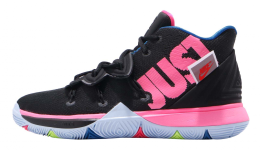 Nike Kyrie 5 GS Just Do It