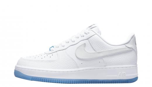 thumb ipad nike wmns air force 1 low lx white university blue