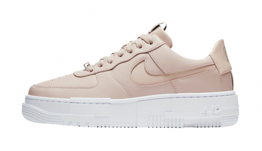 Nike WMNS Air Force 1 Low Pixel Particle Beige