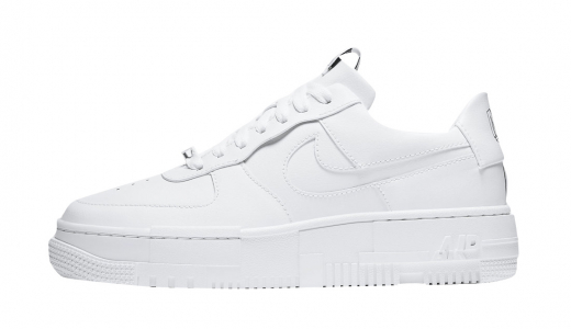Nike WMNS Air Force 1 Low Pixel Triple White