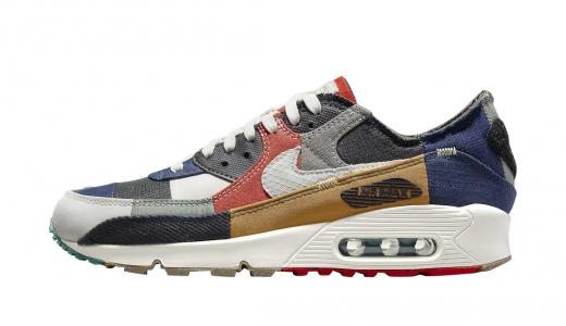 Nike WMNS Air Max 90 Legacy