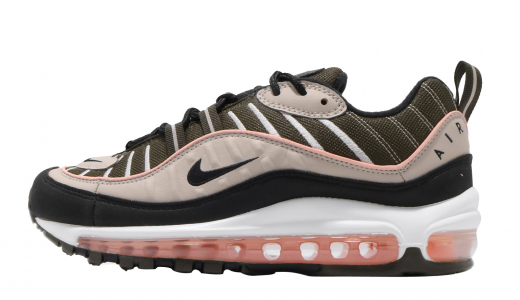 BUY Nike WMNS Air Max 98 Fossil | Kixify Marketplace