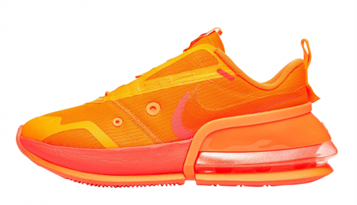 Nike WMNS Air Max Up Hyper Crimson Total Orange