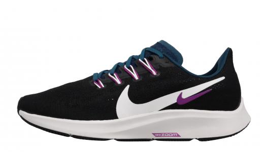Nike WMNS Air Zoom Pegasus 36 Black Summit White