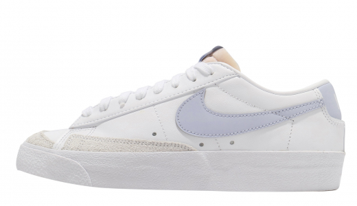 Nike WMNS Blazer Low 77 White Ghost