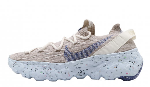 Nike WMNS Space Hippie 04 Astronomy Blue