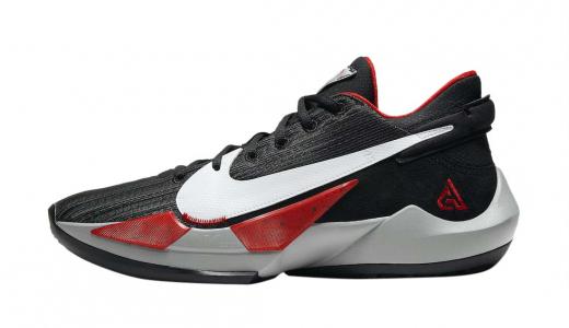 Nike Zoom Freak 2 Bred