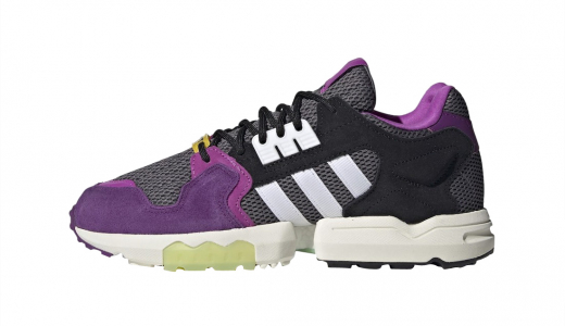 Ninja x adidas ZX Torsion Glory Purple