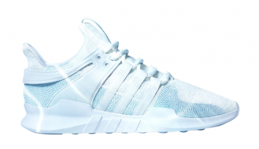 Parley x adidas EQT Support ADV Running White