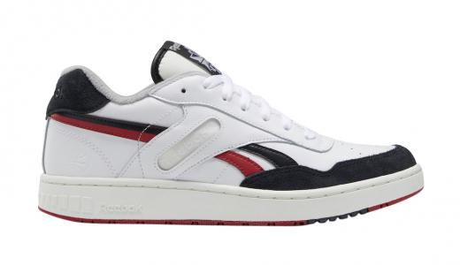 Reebok BB 4000 Footwear White