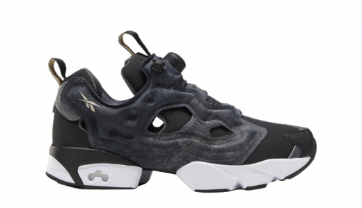 Reebok Instapump Fury Legion of Fury Black