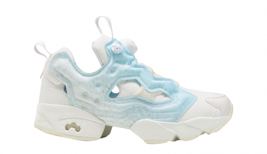 Reebok Instapump Fury Legion of Fury Blue