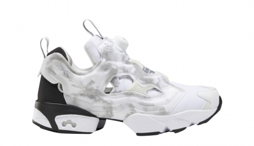 Reebok Instapump Fury Legion of Fury White