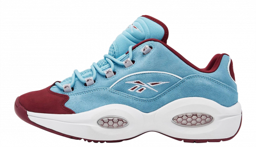 Reebok Question Low Phillies