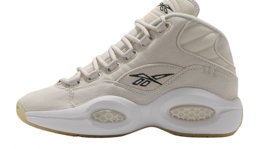 Reebok Question Mid Ankle Reaper