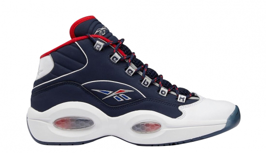 Reebok Question Mid Iverson Four