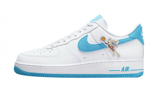 Space Jam x Nike Air Force 1 Low Tune Squad
